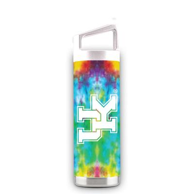 Kentucky 16 oz Tie Dye Bottle