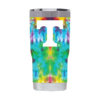 Tennessee 20 oz Tennessee Tie Dye Tumbler