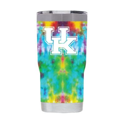 Kentucky 20 oz Kentucky Tie Dye Tumbler