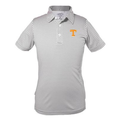 Tennessee Youth Carson Stripe Polo