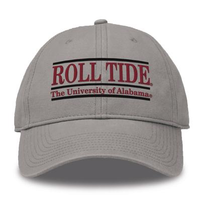 Alabama Roll Tide Adjustable Bar Hat
