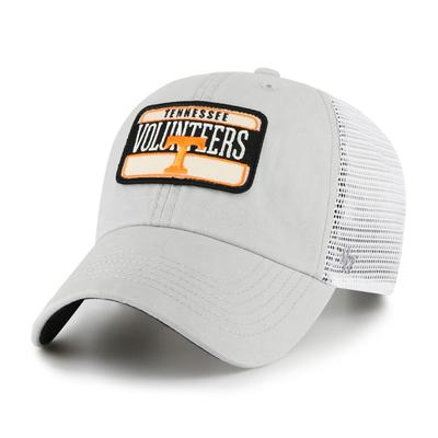 Tennessee 47' Brand Fluid Clean Up Mesh Hat