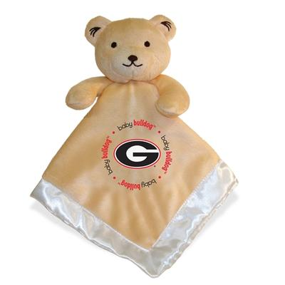 Georgia Security Bear Blanket