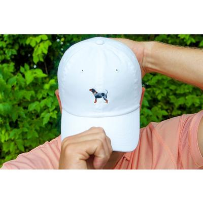 Tennessee Volunteer Traditions Bluetick Hound Twill Adjustable Hat