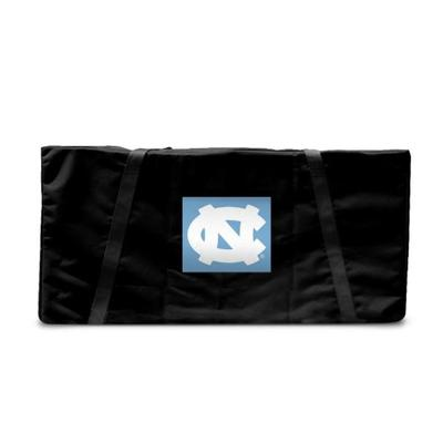 UNC Cornhole Board Carry/Storage Case