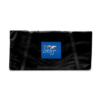 MTSU Cornhole Board Carry/Storage Case