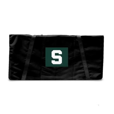 Michigan State Cornhole Board Carry/Storage Case