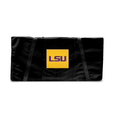 LSU Cornhole Board Carry/Storage Case