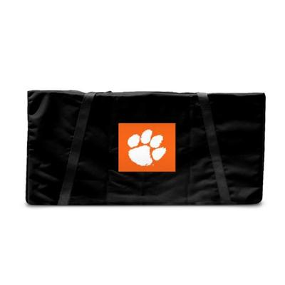 Clemson Cornhole Board Carry/Storage Case