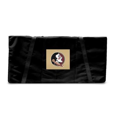 Florida State Cornhole Board Carry/Storage Case