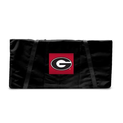 Georgia Cornhole Board Carry/Storage Case
