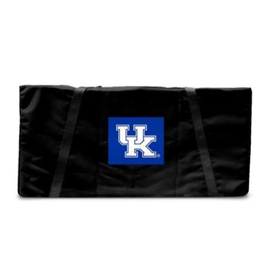 Kentucky Cornhole Board Carry/Storage Case