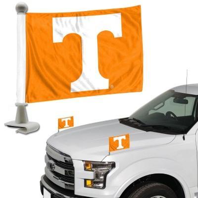 Tennessee Ambassador Car Flags
