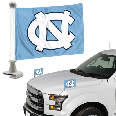 UNC Ambassador Car Flags