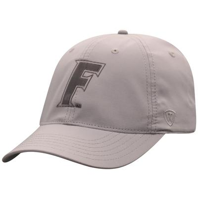 Florida Top of the World Rip Stop Textured Logo Adjustable Hat