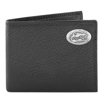 Florida Zep-Pro Leather Bifold Wallet