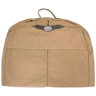 Florida Zep-Pro Waxed Canvas Garment Bag