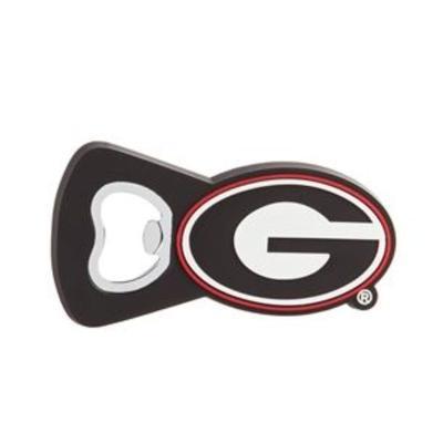 Georgia Magnetic PVC Bottle Opener