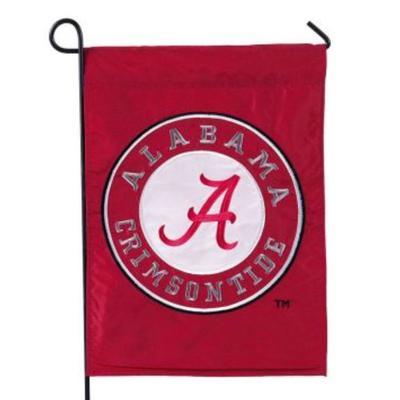 Alabama 12.5' x 18' Garden Flag