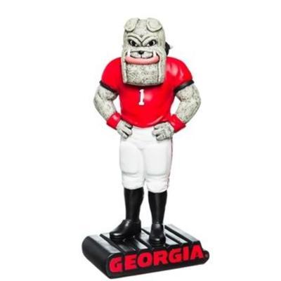 Georgia Mascot Statue