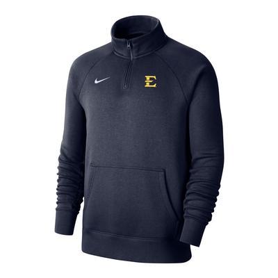 ETSU Nike Men's Club 1/4 Zip Pullover