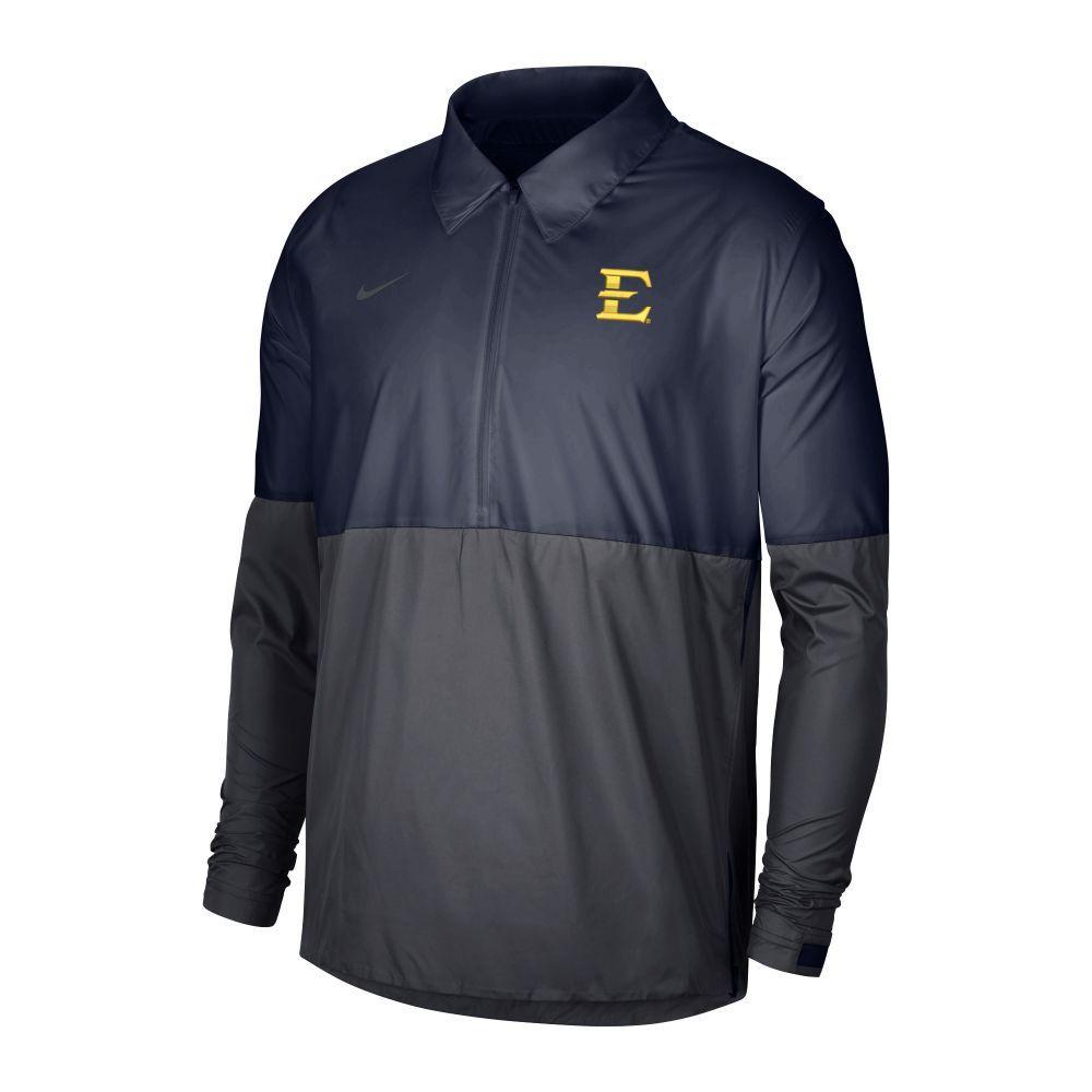 Etsu Nike Men's Light Weight Coaches Jacket