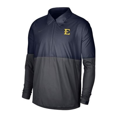 ETSU Nike Men's Light Weight Coaches Jacket