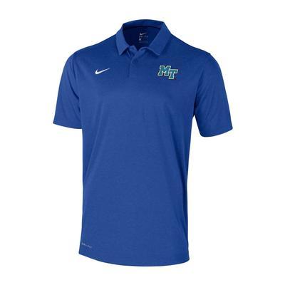 MTSU Nike Men's Early Season Polo