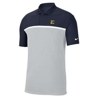 ETSU Nike Men's Victory Colorblock Polo