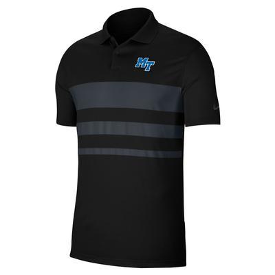 MTSU Nike Men's Vapor Colorblock Polo