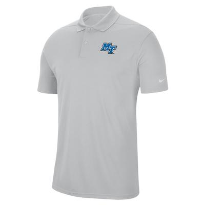 MTSU Nike Men's Victory Solid Polo