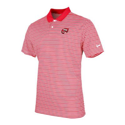 Western Kentucky Nike Men's Victory Stripe Polo