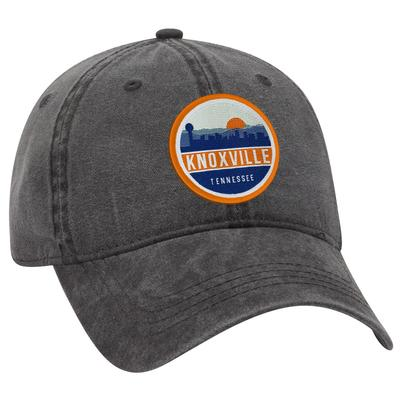 Knoxville Uscape Scenic Vintage Washed Adjustable Hat