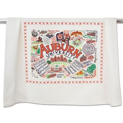 Auburn Dish Towel