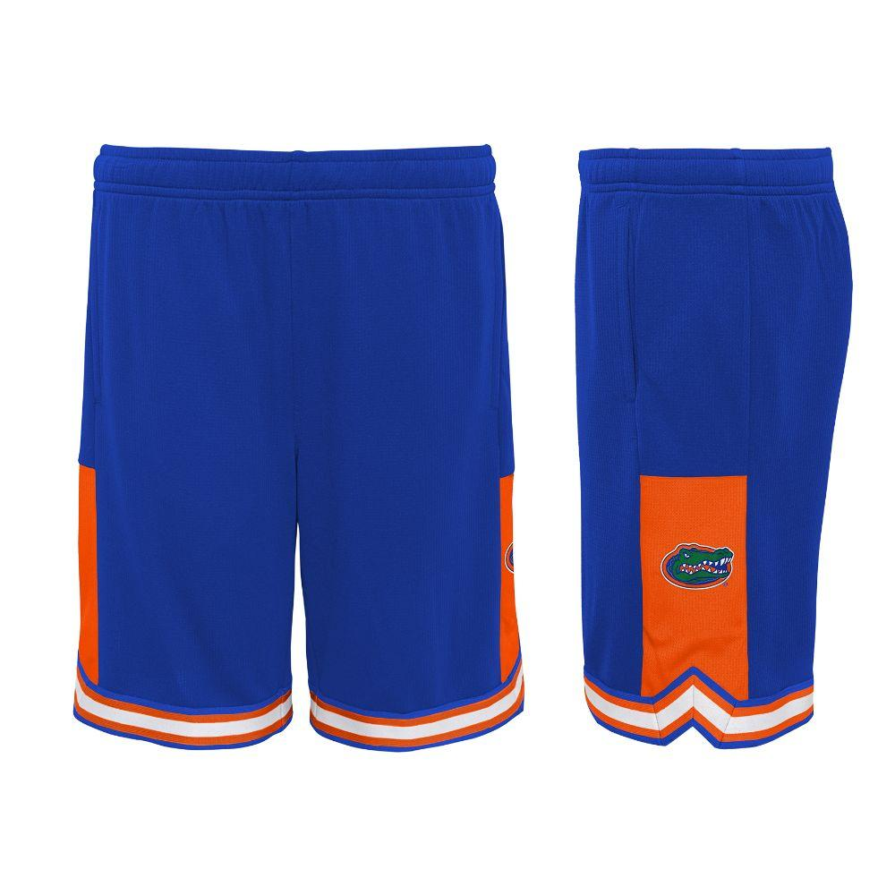 Florida Gen2 Boy's Stated Poly Mesh Shorts