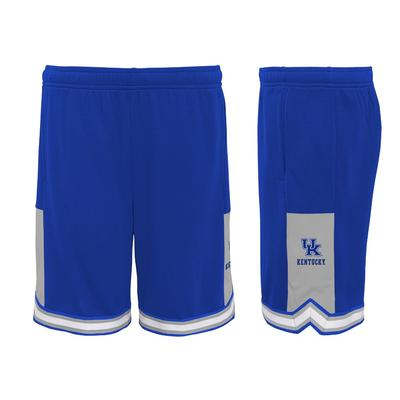 Kentucky Gen2 Boy's Stated Poly Mesh Shorts