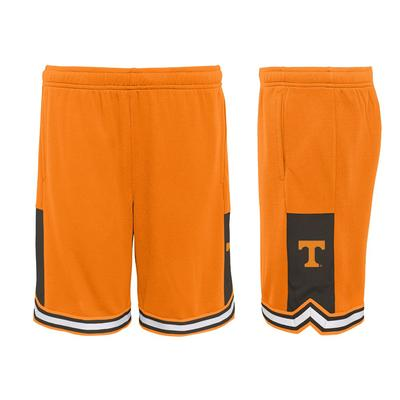 Tennessee Gen2 Boy's Stated Poly Mesh Shorts