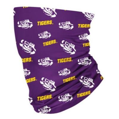 LSU YOUTH Multi-Function Neck Gaiter