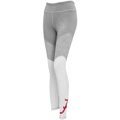 Alabama Zoozatz Women's Fade Leggings
