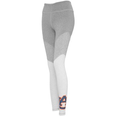 Auburn Zoozatz Women's Fade Leggings