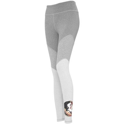 Florida State Zoozatz Women's Fade Leggings