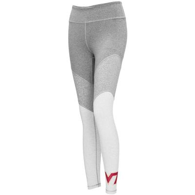 Virginia Tech Zoozatz Women's Fade Leggings