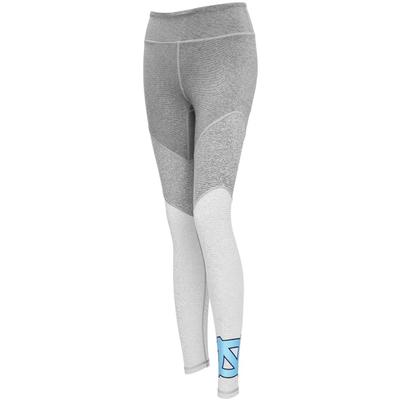 UNC Zoozatz Women's Fade Leggings