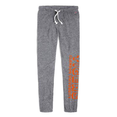 Clemson League Women's Victory Springs Pants