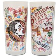 Florida State College Town Glass