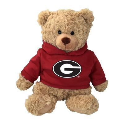 Georgia 13 Inch Cuddle Buddie Plush Bear
