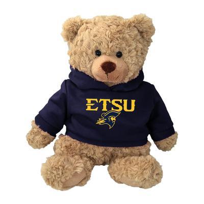 ETSU 13 Inch Cuddle BuddiePlush Bear