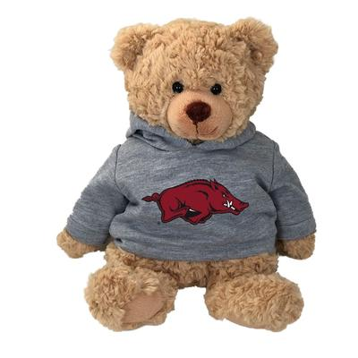 Arkansas 13 Inch Cuddle Buddie Plush Bear