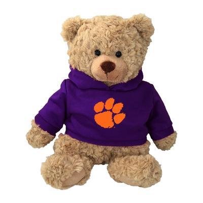 Clemson 13 Inch Cuddle BuddiePlush Bear