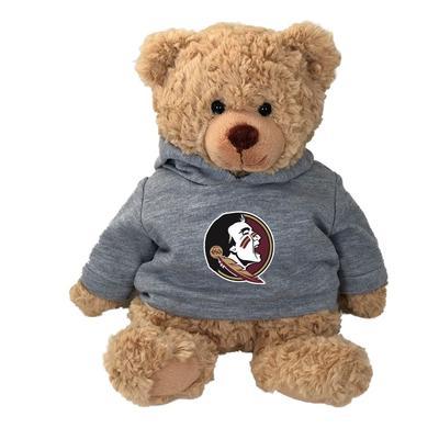 Florida State 13 Inch Cuddle Buddie Plush Bear
